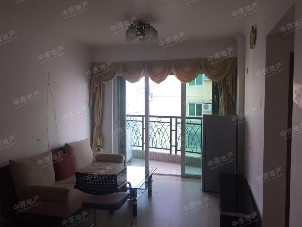 富力半岛d区江边两房 家私家电齐全 装修漂亮