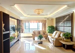 广州雅居乐花园 南北对流大四房 保养新 豪华装修 拎包入住