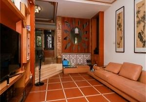 广州雅居乐花园雅湖居别墅 带地下室 实用面积高 保养好