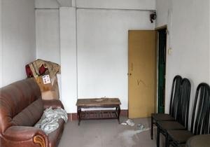云宵楼地铁口物业 实用45方 安静一房一厅 南北通透