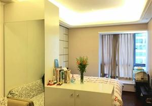尚东君御:珠江新城W酒店旁、全新装修、家电齐全套房出租