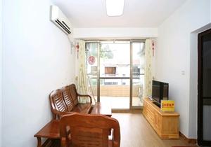 祈福新村湖景居 4楼带大露台 户型方正好用 保养新净