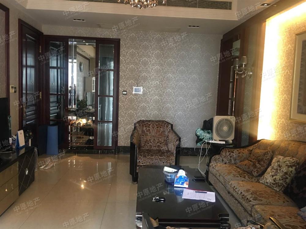 星河湾 海怡半岛 三房 豪华装修 价钱可谈 看房方便
